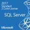 SQL Server Standard 2 Core 2017