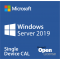 Win Server 2019 DeCAL